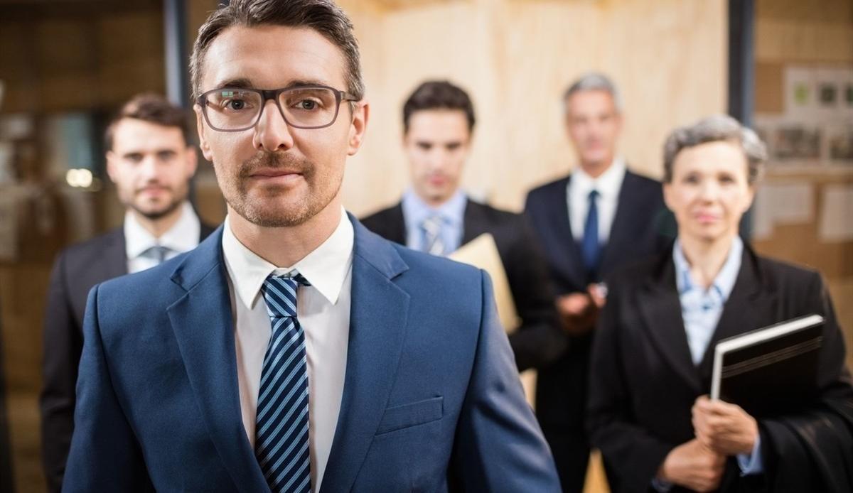 要想成为一名合格的领导,你得提升自己的领导力