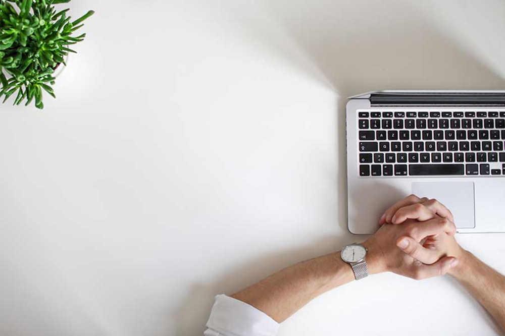 当你不想工作的时候,请做这5件事