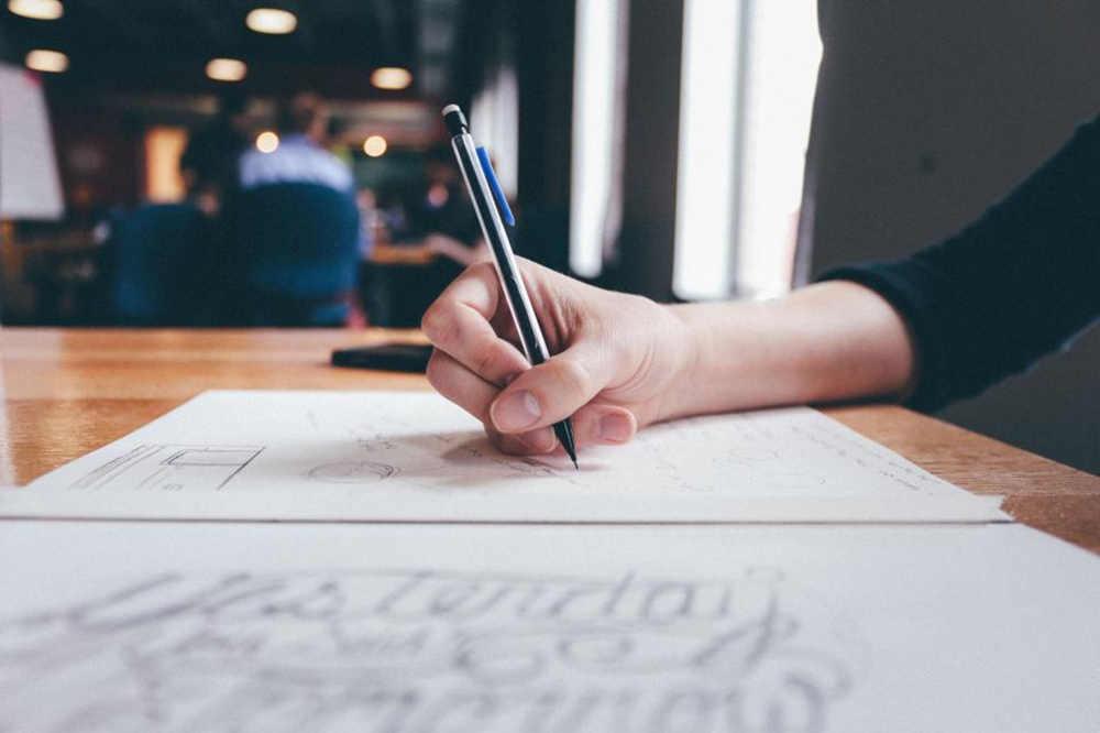 如何创建一个每日计划表来安排你的一天