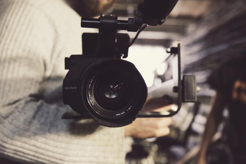 DailyMotion是一家法国视频分享网站