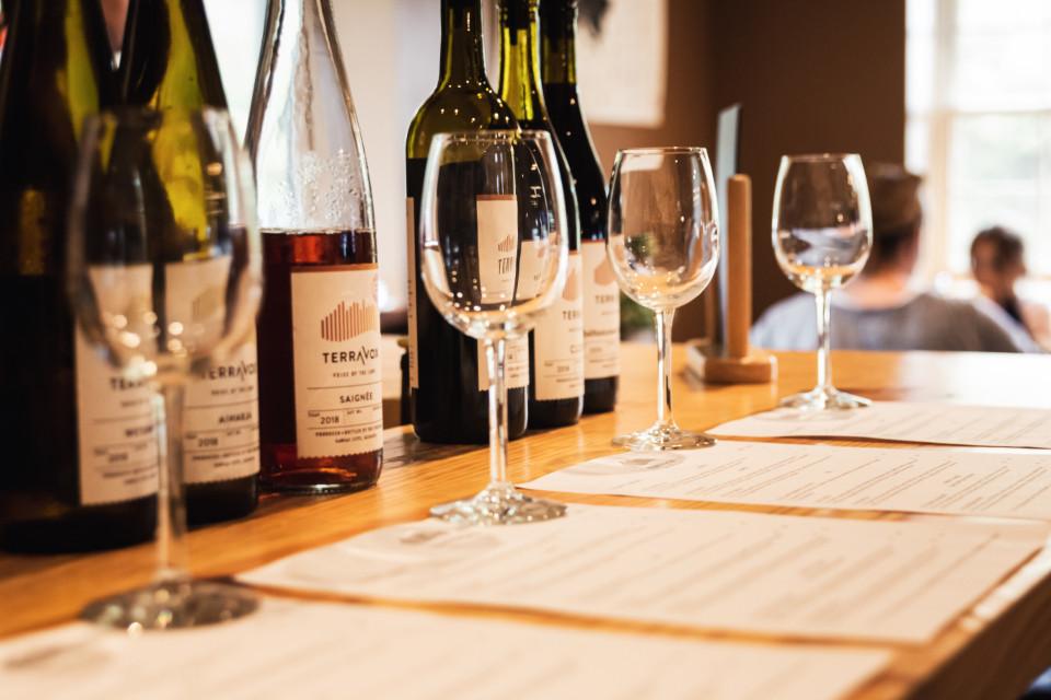 欧盟葡萄酒最大的出口市场
