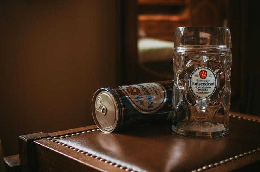 世界十大啤酒生产国