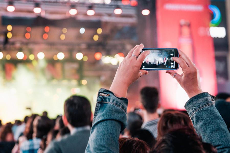 苹果iPhone拍照好是什么原因