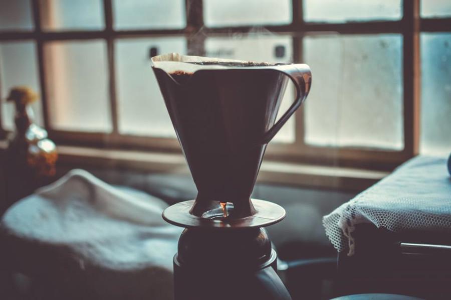 韦恩咖啡(Wayne's Coffee)