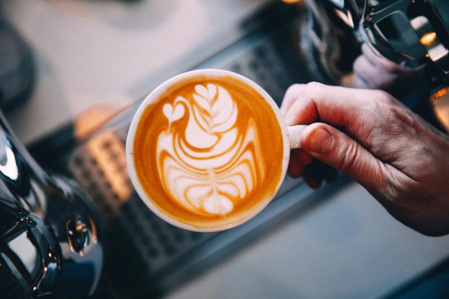 达美咖啡馆(Delta Cafés)