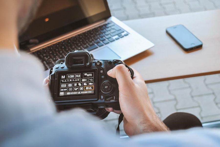 Flickr 图片存储和视频托管网站
