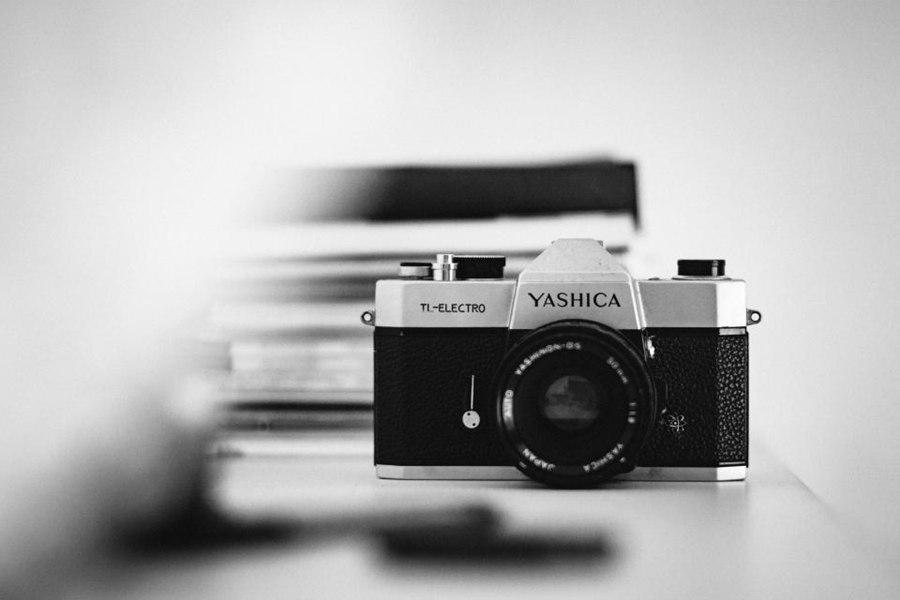 Instagram是一个提供在线照片共享