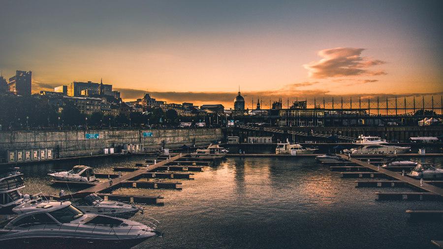2020世界十大最繁忙的港口