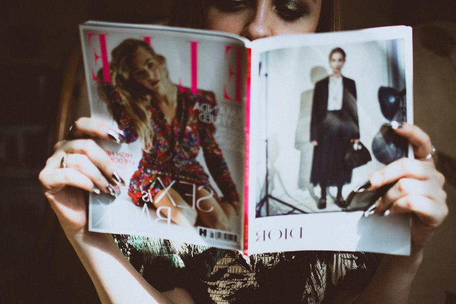 全球十大时尚杂志