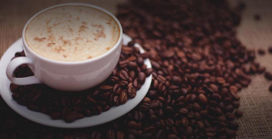 世界十大咖啡生产地