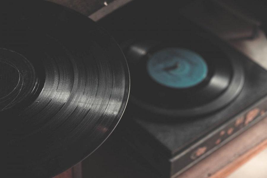 美国十大唱片公司