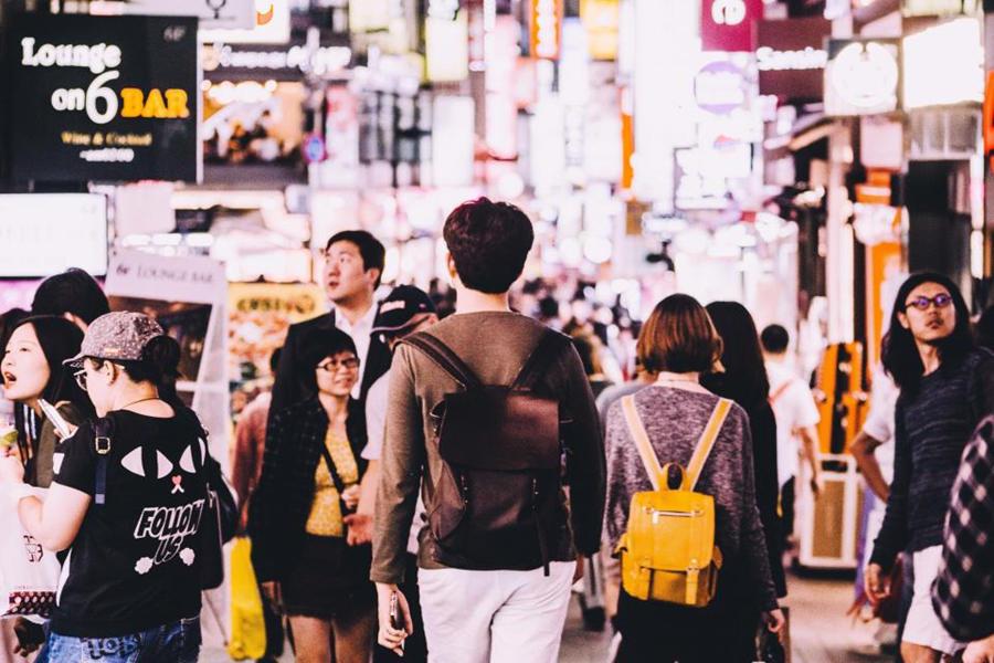首尔10个购物地方