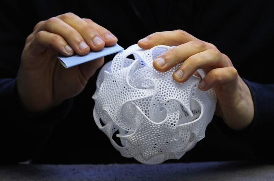 国外10个最佳下载免费3D打印STL文件的网站