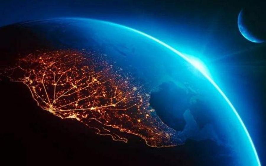全球十大经济体