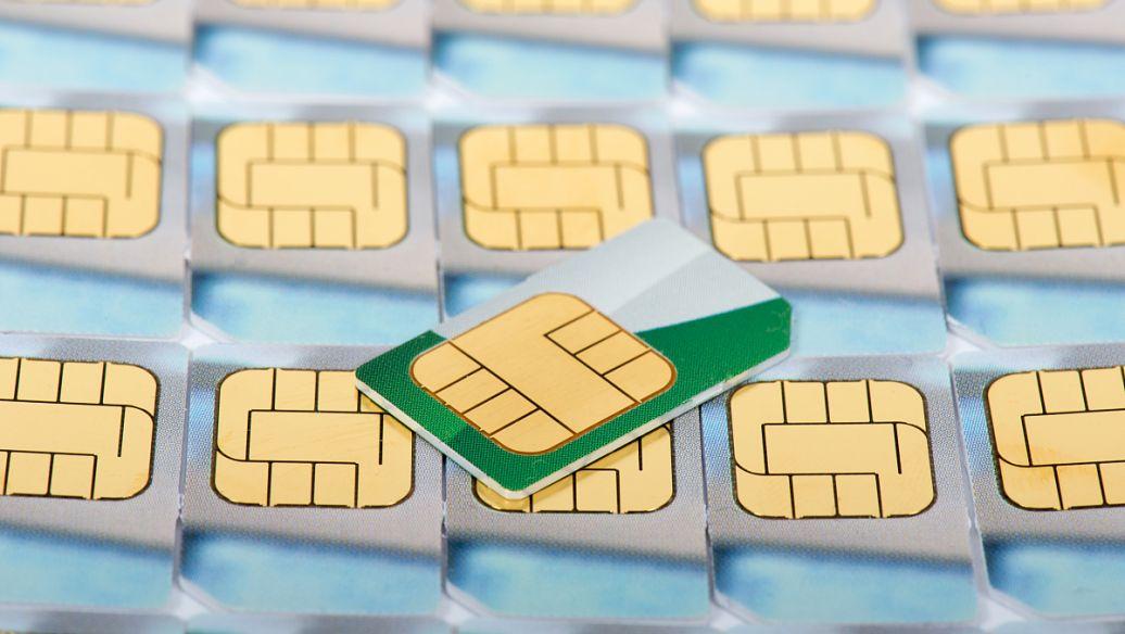 sim卡有什么不一样?Nano SIM卡、Micro SIM卡和标准SIM的区别对比