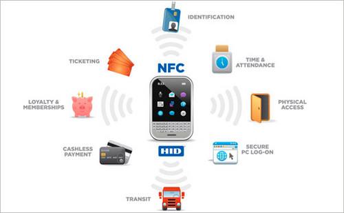 nfc功能是什么?