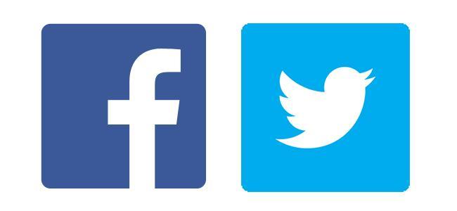 推特和脸书的区别
