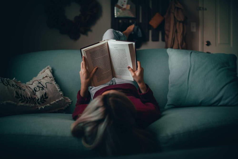 没读完的书堆积太多?4个小技巧帮你解决
