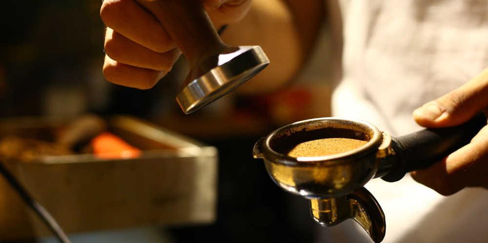 意式咖啡制作入门指南(下)