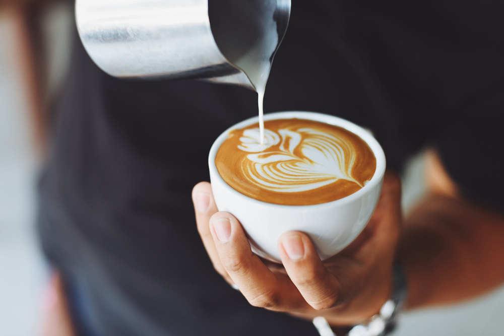 为什么有些咖啡比较酸?