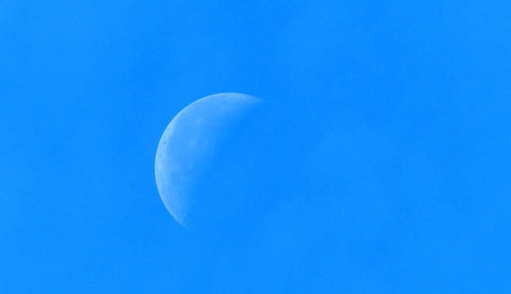 月亮的浪漫文案 关于月亮的温柔浪漫神仙句子